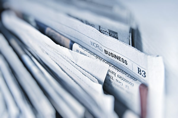 Commercial Mortgages Newspaper