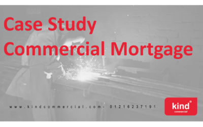 Case Study: Commercial Mortgage